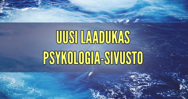 Psykologiaa.com