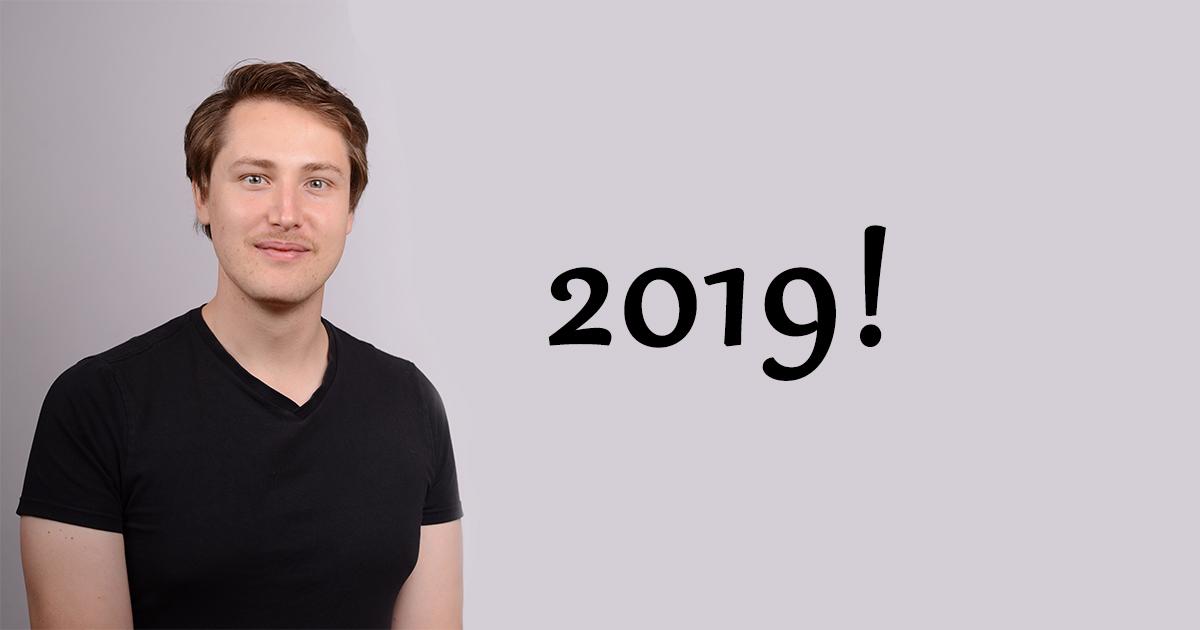 jevgenin vuosi 2018