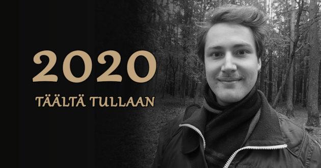 2020 vuosikatsaus