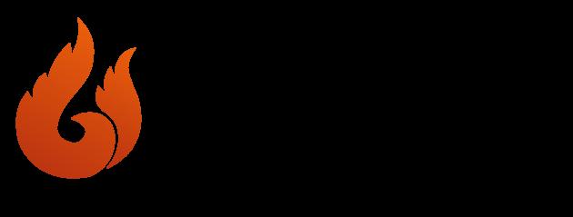 rohkeuskoulu logo